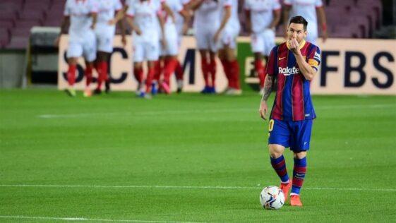 Le FC Barcelone plonge dans la crise (économique)