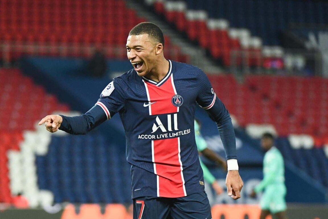 Kylian Mbappé : reculer pour mieux sauter la saison prochaine ?