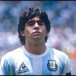 Diego Maradona : un employé des pompes funèbres viré pour un selfie