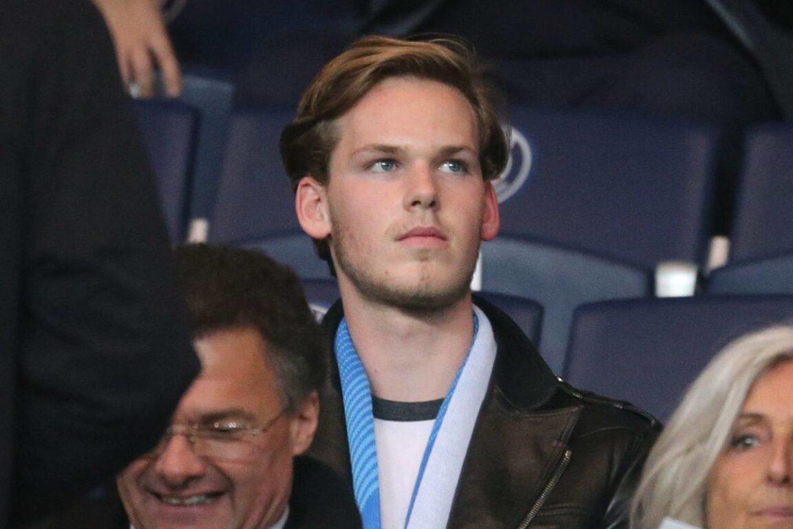 Kyril Louis-Dreyfus, le nouveau petit prince du football ?