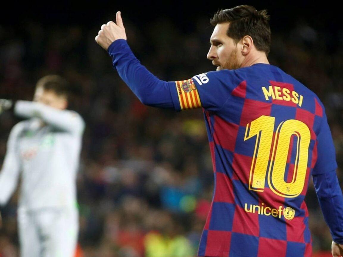 FC Barcelone : pourquoi le départ de Lionel Messi semble inéluctable