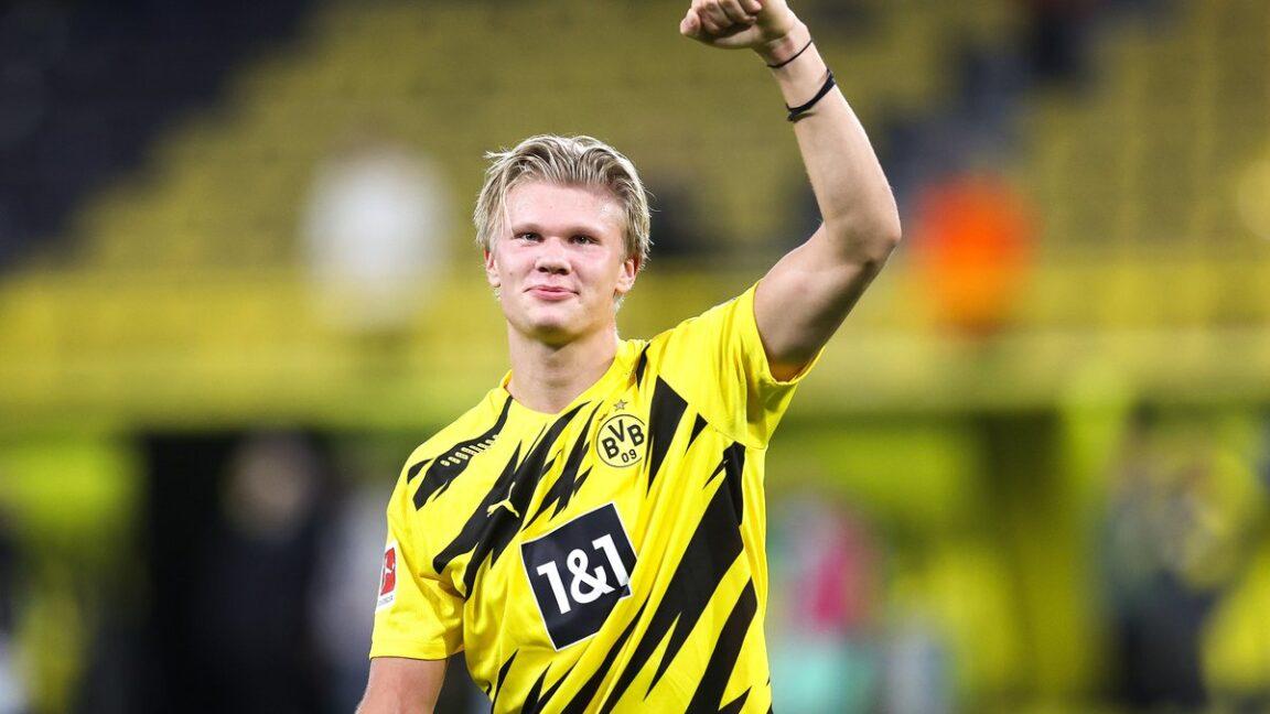 Erling Haaland : comment il va choisir son prochain club
