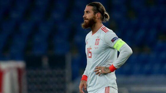 Sergio Ramos : cette preuve que le PSG veut vraiment l'attirer