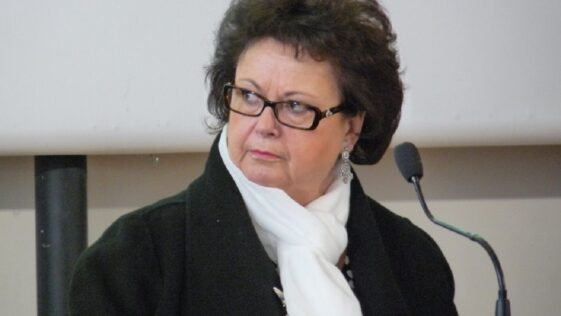 """""""Christine Boutin"""" by stanjourdan is licensed under CC BY-SA 2.0"""