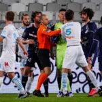 Olympique de Marseille : une statistique dévastatrice / Icon Sport