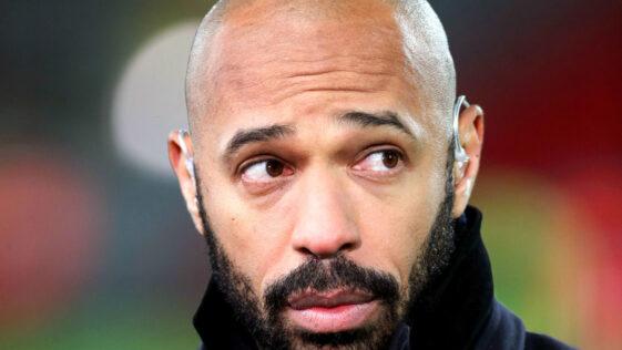 Thierry Henry a quitté son poste dentraîneur de Montréal pour se consacrer à ses enfants. Photo Icon Sport