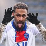 Neymar : son avenir dévoilé par erreur sur les réseaux sociaux ? / Icon Sport