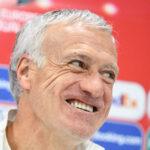 Didier Deschamps / Icon Sport