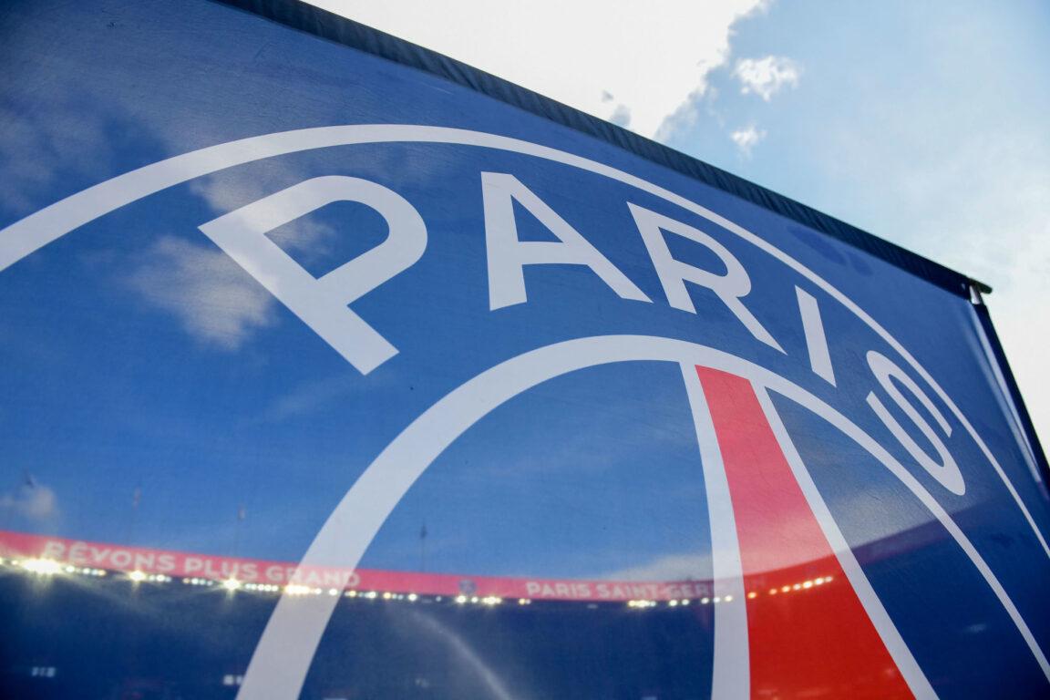 Le PSG a condamné un message insultant Shakira affiché par certains de ses fans sur une banderole. Icon Sport