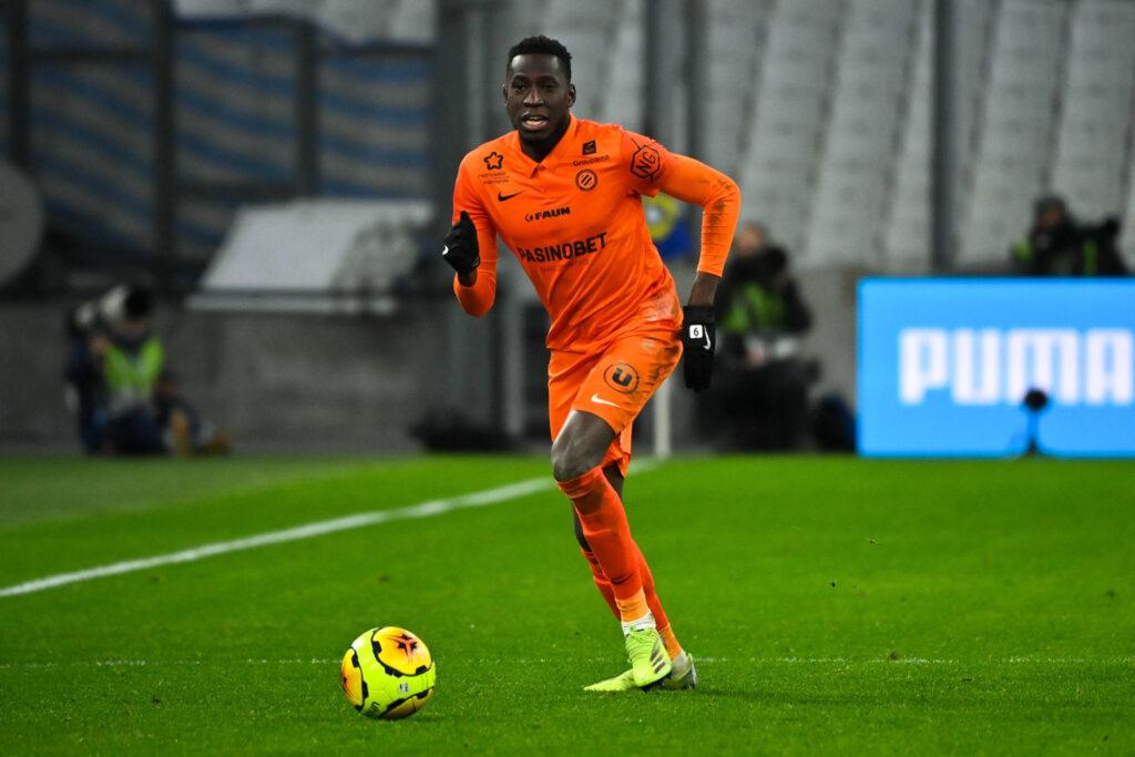 Junior Sambia peut courir de nouveau - Icon Sport