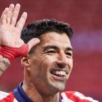 Luis Suárez de retour à Liverpool ? Icon Sport
