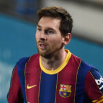 Lionel Messi devrait rejoindre es Etats-Unis et la MLS en 2023. Icon Sport