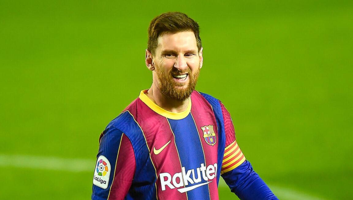 Lionel Messi n'a toujours pas d'offres pour cet été... Icon Sport