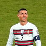 Cristiano Ronaldo est sorti de ses gonds contre la Serbie avec le Portugal. Icon Sport