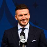 David Beckham, un propriétaire très ambitieux à l'Inter Miami. Photo Icon Sport