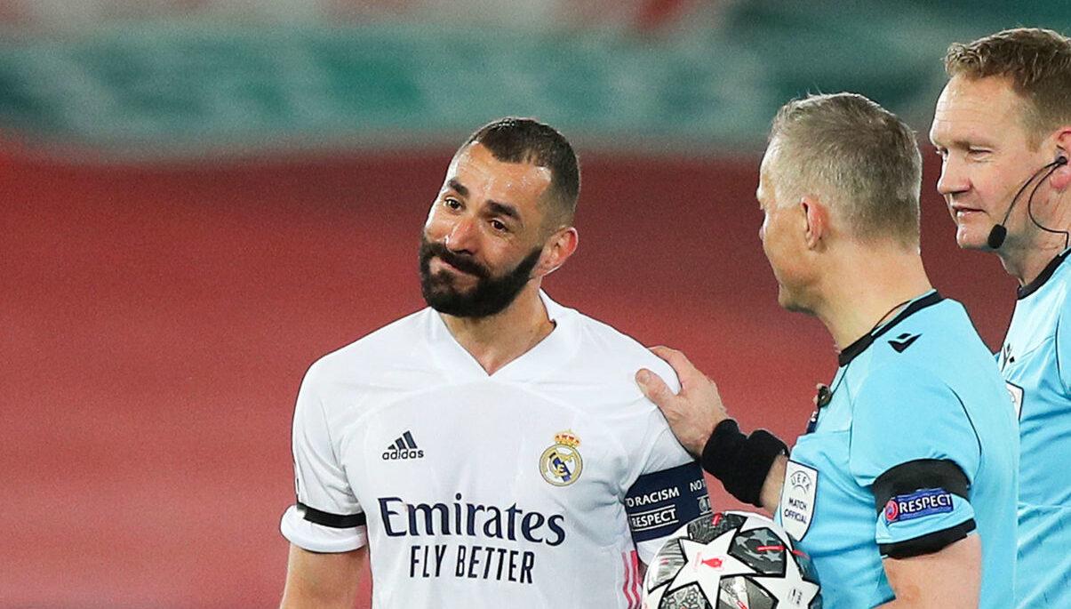 Karim Benzema pourrait-il être vendu par le Real ? Icon Sport