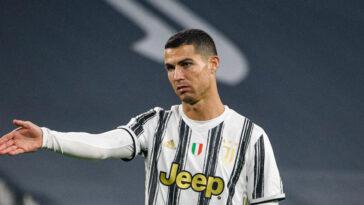 Cristiano Ronaldo. Icon Sport