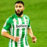 Nabil Fekir / Icon Sport