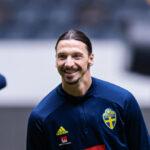 Zlatan Ibrahimović. Icon Sport