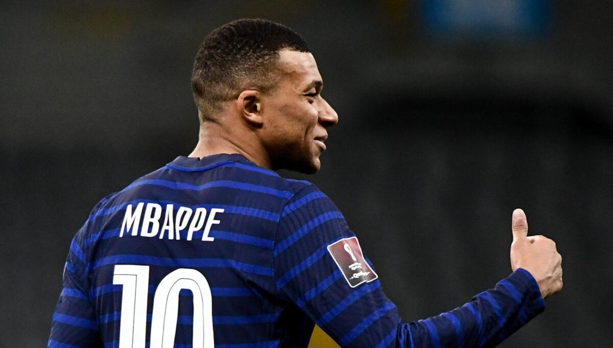Kylian Mbappé sait depuis longtemps ce qu'il va faire — Foot11.com