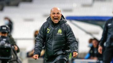 Jorge Sampaoli. Icon Sport