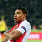 Kylian Mbappé avait 17 ans en 2016 avec Monaco. Icon Sport