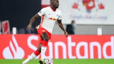 Après 4 saisons à Leipzig, Ibrahima Konaté rejoint Liverpool (iconsport)