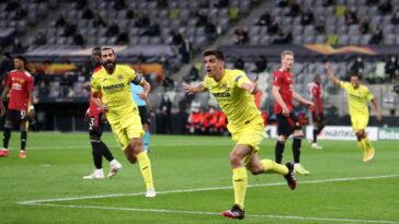 Ligue Europa : Villarreal bat Manchester United et s'offre sa première coupe d'Europe ! (iconsport)