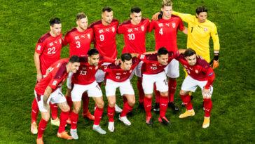 La sélection suisse pour le prochain Euro est tombée (iconsport)