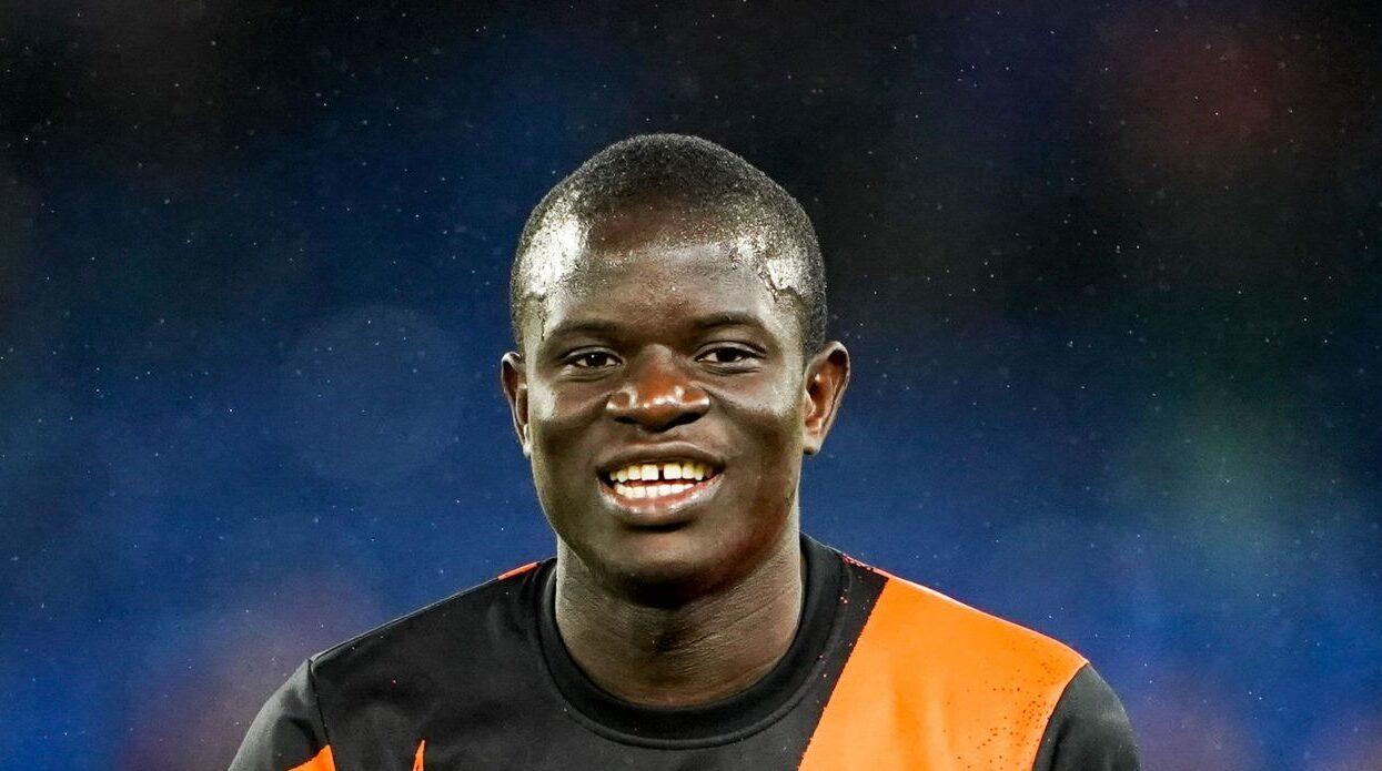 N'Golo Kanté ne recherche pas la lumière, mais il l'attire sans le vouloir... Icon Sport