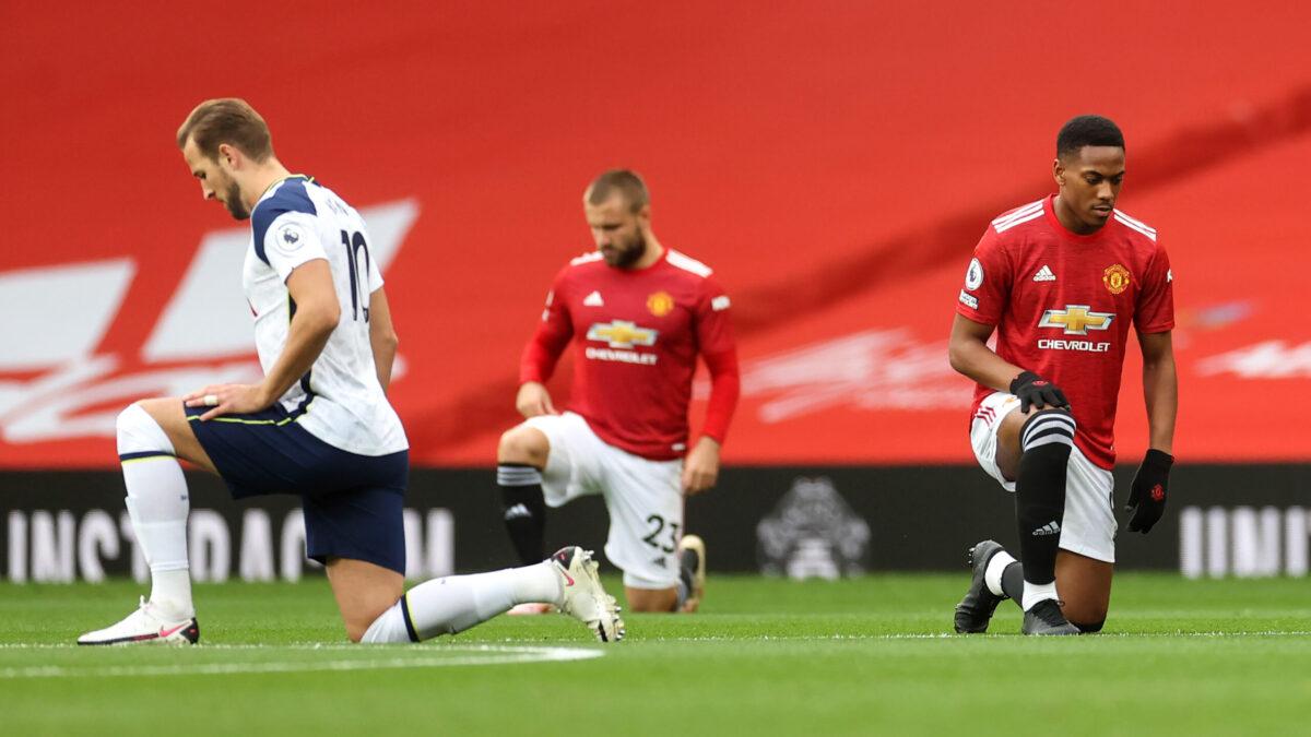 Anthony Martial pourrait remplacer Kane à Tottenham cet été (iconsport)