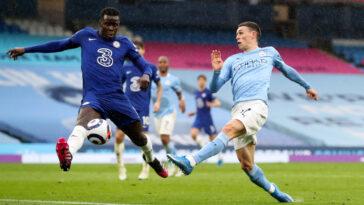 Les équipes probables pour le choc entre City et Chelsea (iconsport)