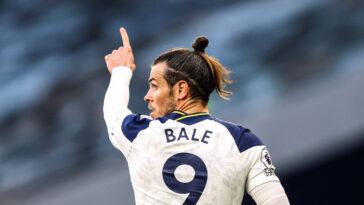 Gareth Bale aurait pris une décision très forte sur son avenir (iconsport)