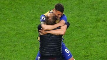 Thiago Silva a remporté la Ligue des Champions pour la première fois (iconsport)