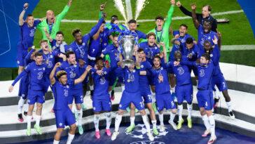 Chelsea s'est offert sa deuxième Ligue des champions en battant Manchester City en finale, ce samedi 29 mai. Icon Sport