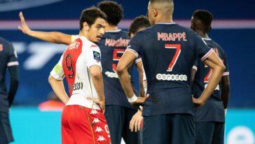 Ben Yedder et Mbappé s'affronteront sur la pelouse du Stade de France (iconsport)