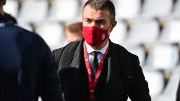 Oleg Petrov a apprécié la saison de son club (iconsport)