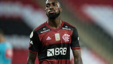 OM, mercato : Flamengo est plus gourmand que prévu pour Gerson (iconsport)