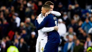 Sergio Ramos pourrait devenir coéquipier avec Kylian Mbappé (iconsport)