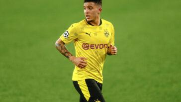 Dortmund prêt à lâcher son joueur à moins de 120 millions d'euros ? (iconsport)