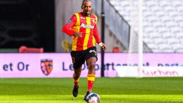 Prêté cette saison par Amiens, Gaël Kakuta va rester chez les Sang et Or (iconsport)