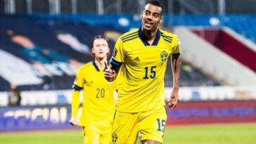 La liste des 26 Suédois qui disputeront l'Euro est connue