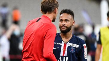 """Chelsea, Tuchel se demande : """"Y'a-t-il plus talentueux que Neymar ?"""" (iconsport)"""