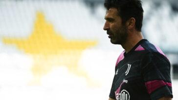 Après 19 saisons Buffon va quitter la Juventus (iconsport)