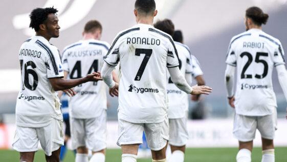 La Juventus n'aura pas le droit à l'erreur ce dimanche soir (iconsport)