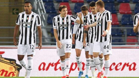 La Juventus se qualifie de justesse pour la Ligue des Champions (iconsport)