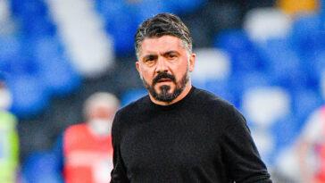 Gattuso débarque sur le banc de la Fiorentina (iconsport)