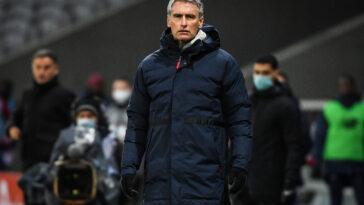 Après deux saisons à Brest, Olivier Dall'Oglio entraînera Montpellier (iconsport)