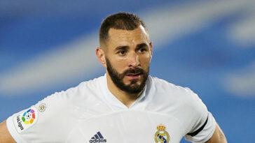 Karim Benzema et le Real Madrid ont laissé filer deux points face au Séville FC (2-2), ce dimanche 9 mai, mais ils s'en tirent plutôt bien. Icon Sport