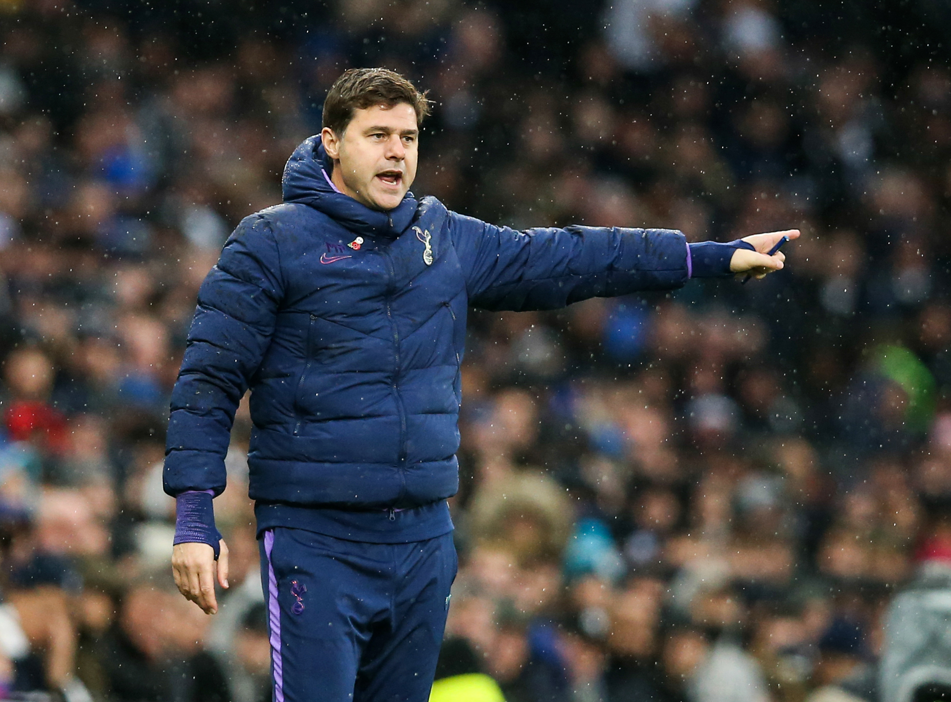 Mauricio Pochettino pourrait faire son grand retour à Tottenham